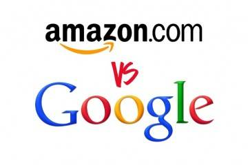 Google sfida Amazon sullo shopping online