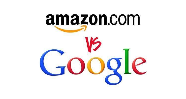 Google sfida Amazon sullo shopping online
