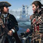 Immagine di Assassin's Creed Rogue per la recensione di WebTrek.it.