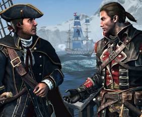 Immagine di Assassin's Creed Rogue per la recensione di WebTrek.it.
