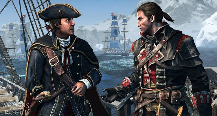 Assassin's Creed Rogue – Recensione