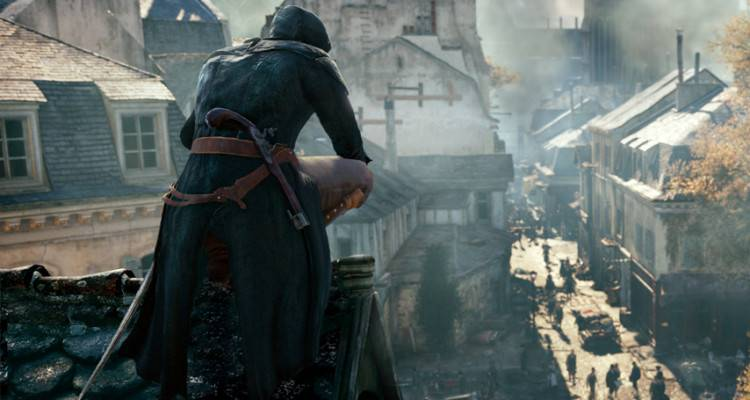 Assassin's Creed Unity: Quarta patch rimandata