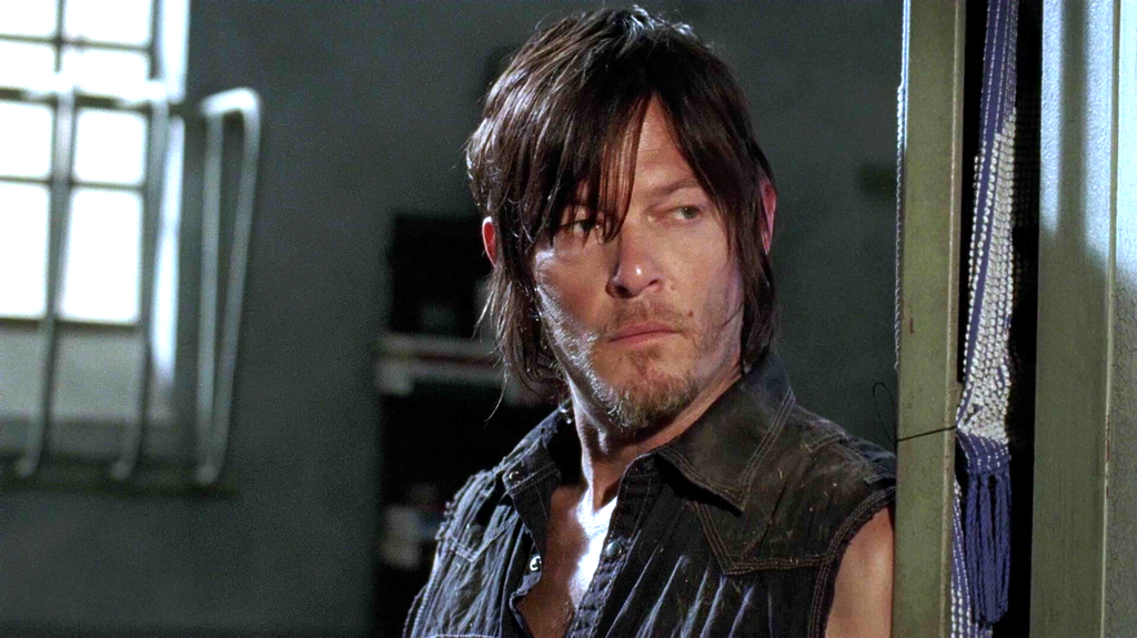 The Walking Dead, il personaggio di Daryl non è gay