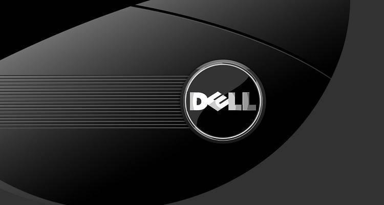 Logo dell'azienda Dell