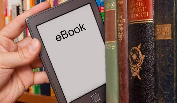 E-Book in crescita, e il Governo si muove verso l'IVA al 4%