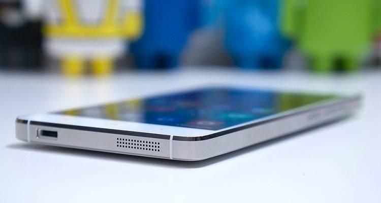 Elephone P6000, primo smartphone con Android Lollipop di fabbrica