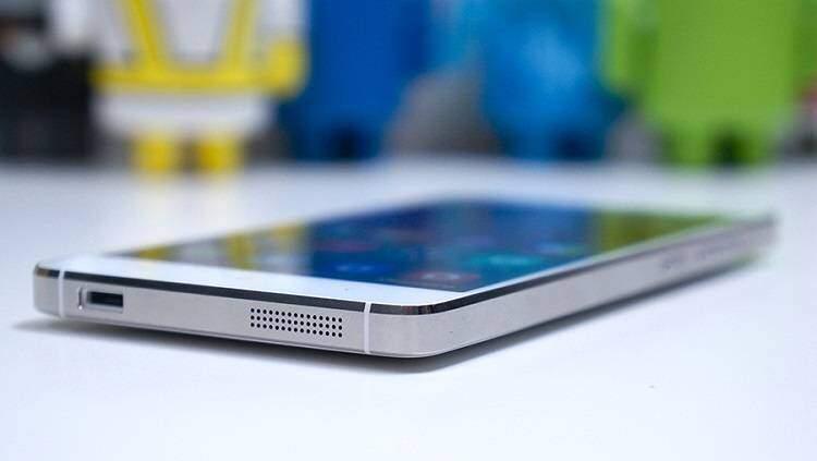 Elephone P6000: il primo telefono con Android Lollipop di fabbrica