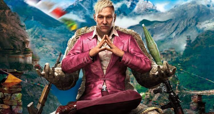 Far Cry 4: Svelata la data d'uscita di Fuga da Durgesh