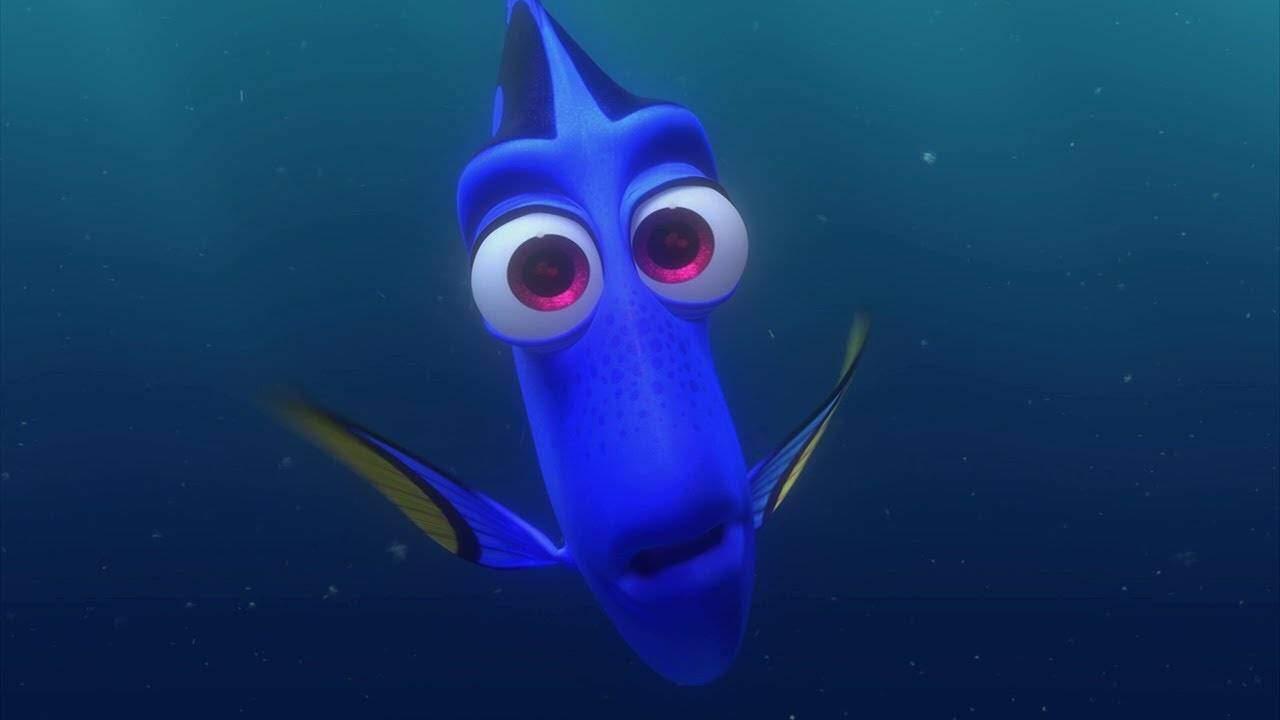 Finding Dory, nuove info sul sequel di Nemo