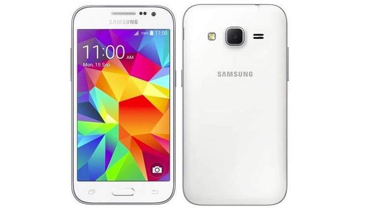 Samsung Galaxy Core Prime: da Gennaio anche in Europa