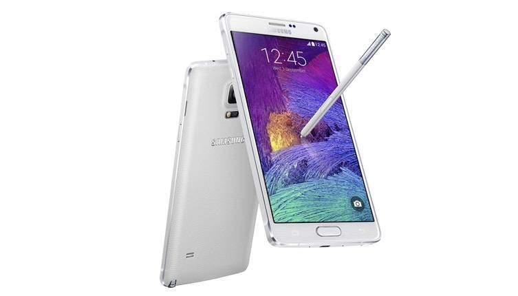 Samsung Galaxy Note 4 da 32GB: mega offerta su eBay a 499€
