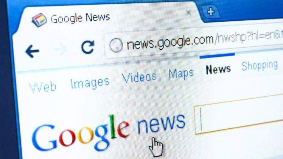 Google News via dalla Spagna, e il traffico web cala di netto