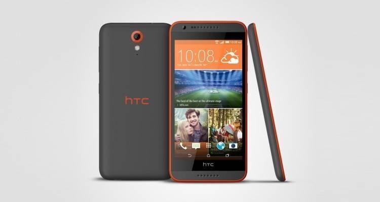 HTC Desire 620 sta per arrivare in Italia