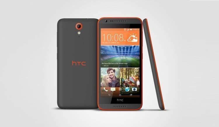 HTC Desire 620 e 602G arrivano in Italia: le specifiche tecniche