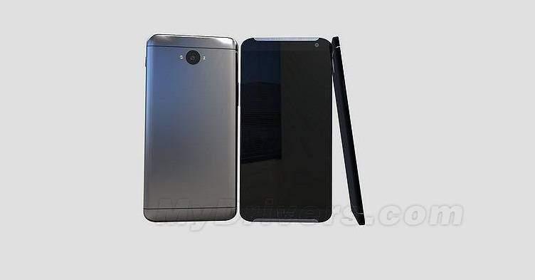 HTC One M9: le prime caratteristiche tecniche
