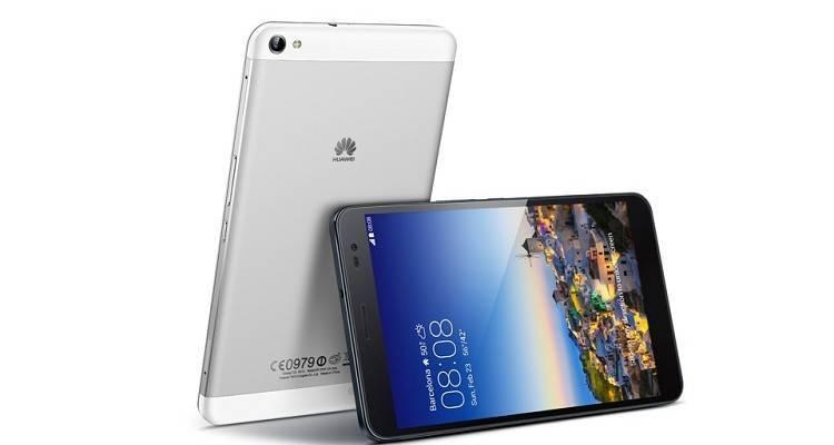 Huawei Mediapad X1 in offerta su Amazon.it