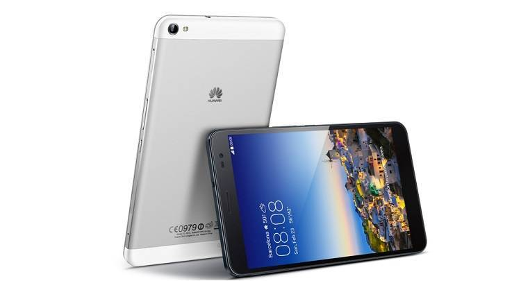 Huawei Mediapad X1: super sconto su Amazon.it!
