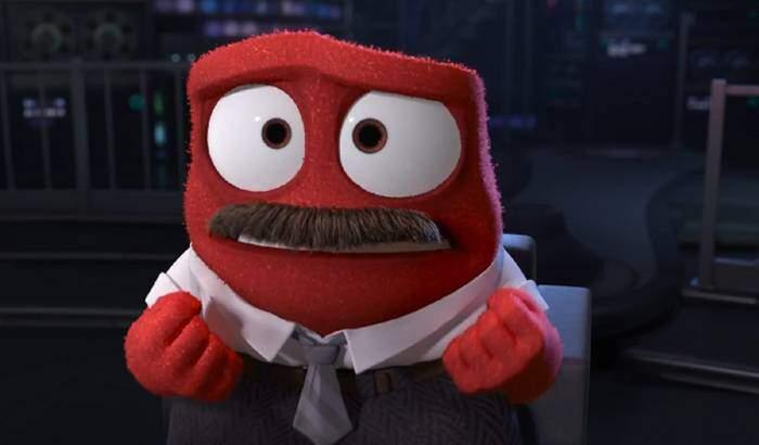 Inside Out, secondo trailer del prossimo film Pixar