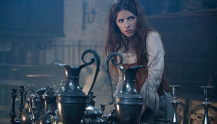 Anna Kendrick sarà presente in Into the Woods