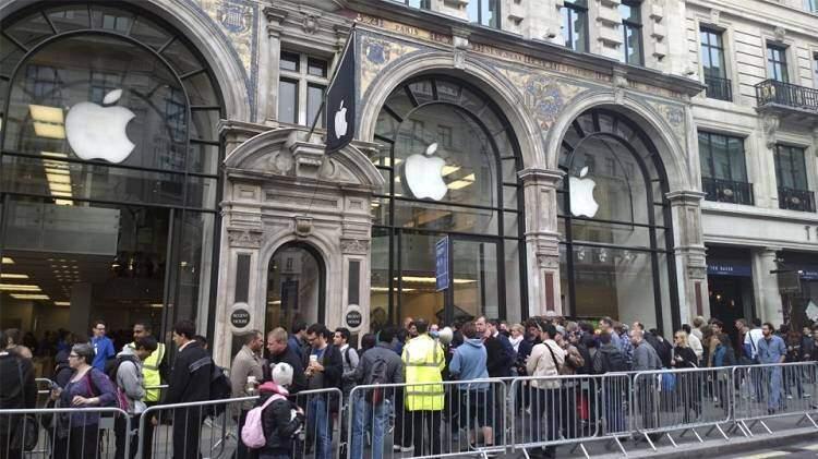 iPhone 6 piace all'Italia (ma non solo): è boom di vendite