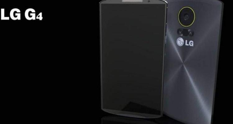 Prime caratteristiche tecniche ufficiose di LG G4