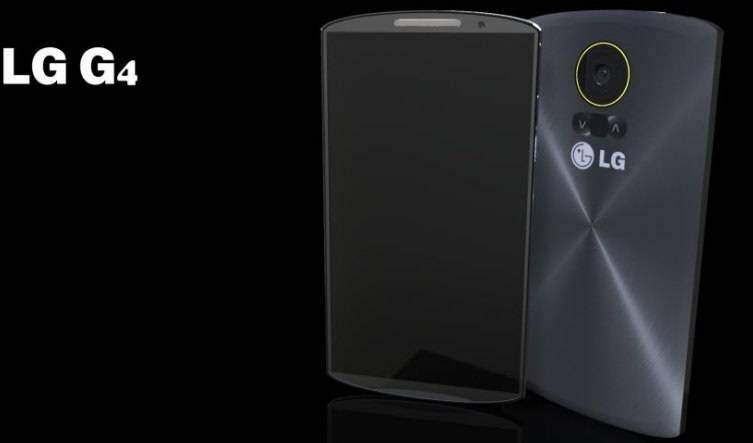 LG G4: caratteristiche da urlo per il nuovo top di gamma LG
