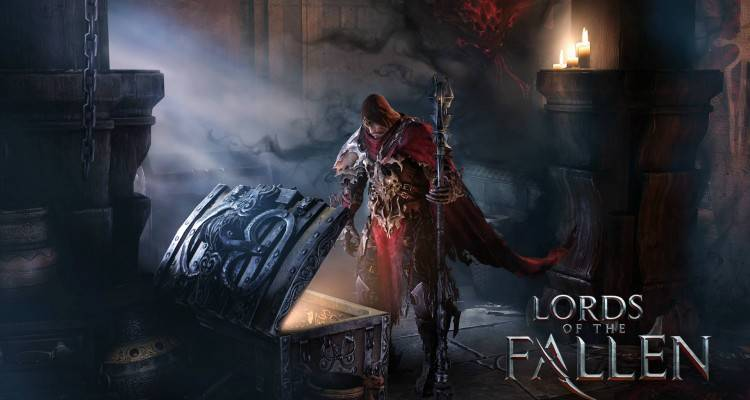 Lords of the Fallen Mobile.
