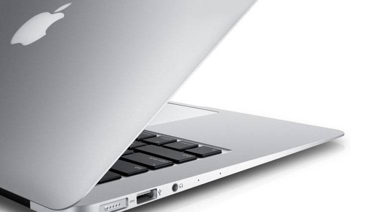 Macbook Air con display Retina 12″: arrivo entro il Q1 2015