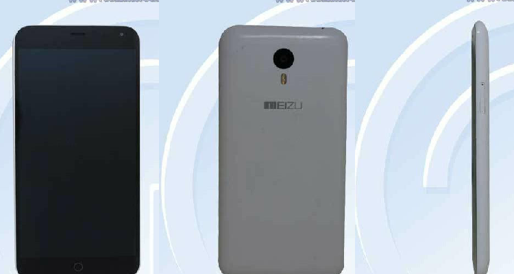 Blue Charm Note, prossimo phablet Meizu