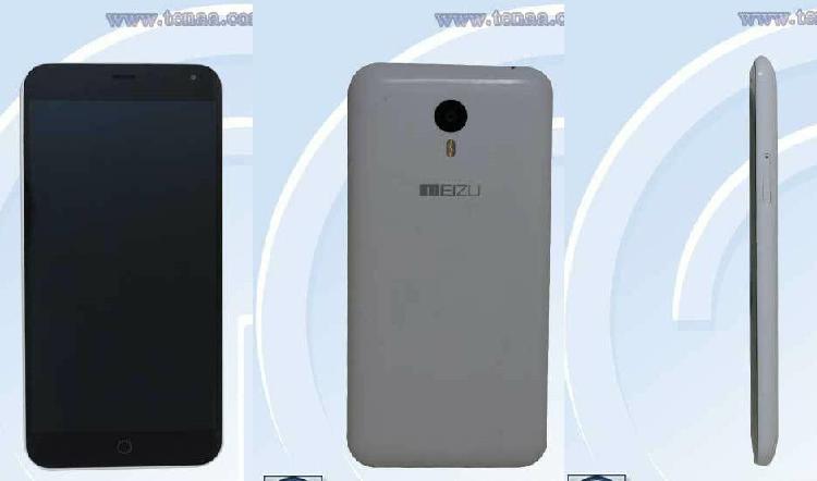 Meizu Blue Charm Note, certificazione ottenuta: pronto al lancio