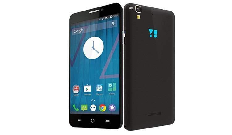 Micromax YUREKA: svelato il primo Cyanogen Phone per l'India