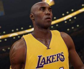 Immagine di gioco di NBA 2K15 per la recensione di WebTrek.it