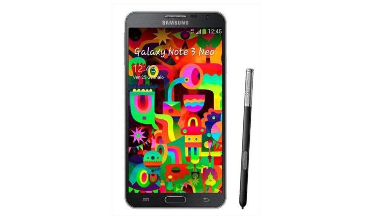 Samsung Galaxy Note 3 Neo: super offerta su Ebay!