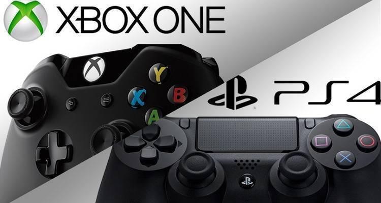 Xbox One vende più di PlayStation 4