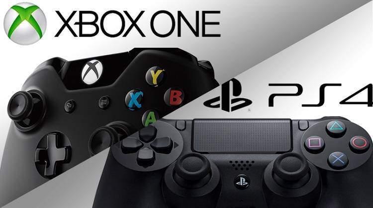 Xbox One rincorre PlayStation 4: è l'inizio della rimonta?