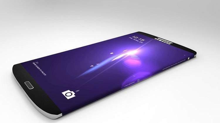 Samsung Galaxy S6 Edge con una TouchWiz tutta nuova?