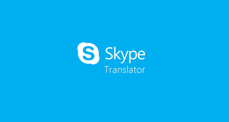 Logo di Skype Translator