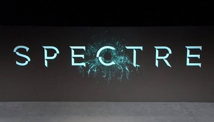 Il logo di SPECTRE!