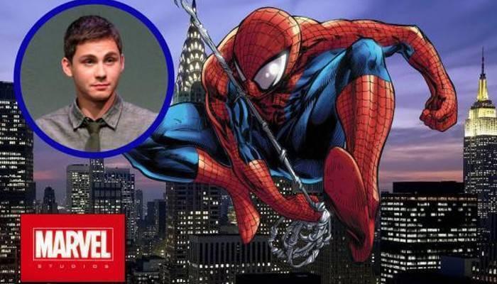 L'uomo ragno sarà interpretato da Lerman?