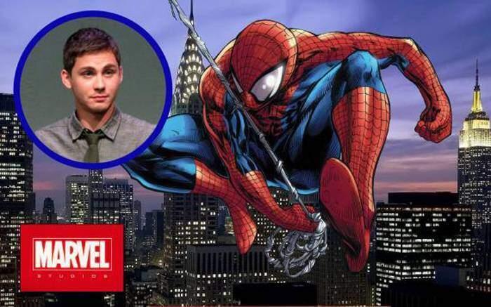 [Rumor] Il nuovo Spider-Man avrà il volto di Logan Lerman?