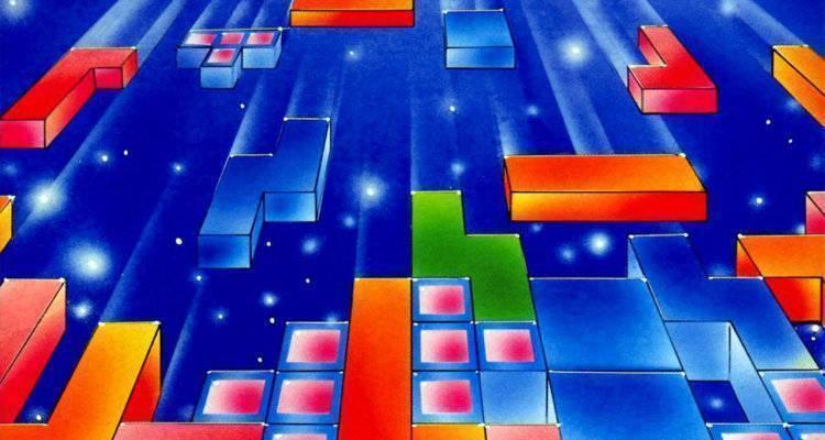 Time Tetris lista best videogames