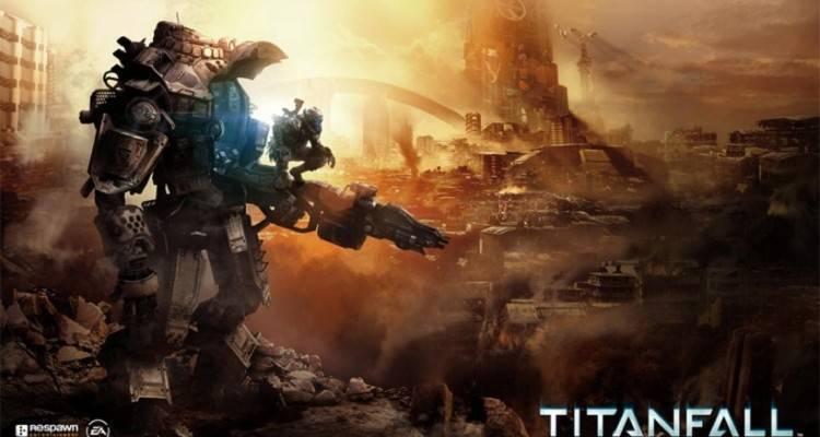 Titanfall, celebre gioco di Electronic Arts
