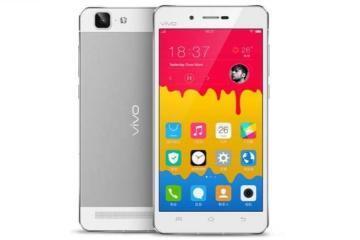 Immagine ufficiale di Vivo X5 Max