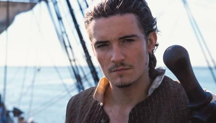 Orlando Bloom potrebbe tornare in Pirati dei Caraibi 5
