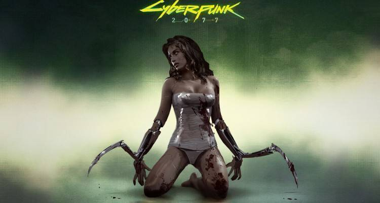 CD Projekt RED: Cyberpunk 2077 arriverà