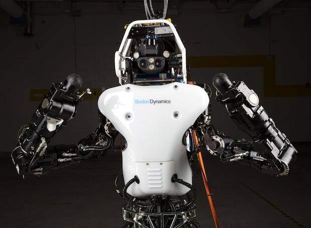 Rivoluzione nella robotica: Boston Dynamics presenta il nuovo robot Atlas Unplugged