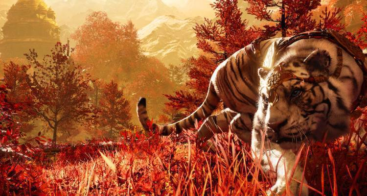 Far Cry 4: Risolti i problemi con la versione digital delivery su Xbox One