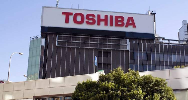 Toshiba, al CES tecnologia 3D senza occhiali