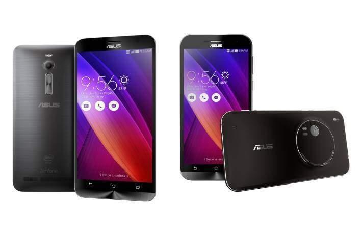 Asus Zenfone Zoom: ecco il nuovo camera phone di Asus