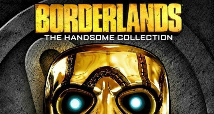 Annunciato Borderlands: The Handsome Collection